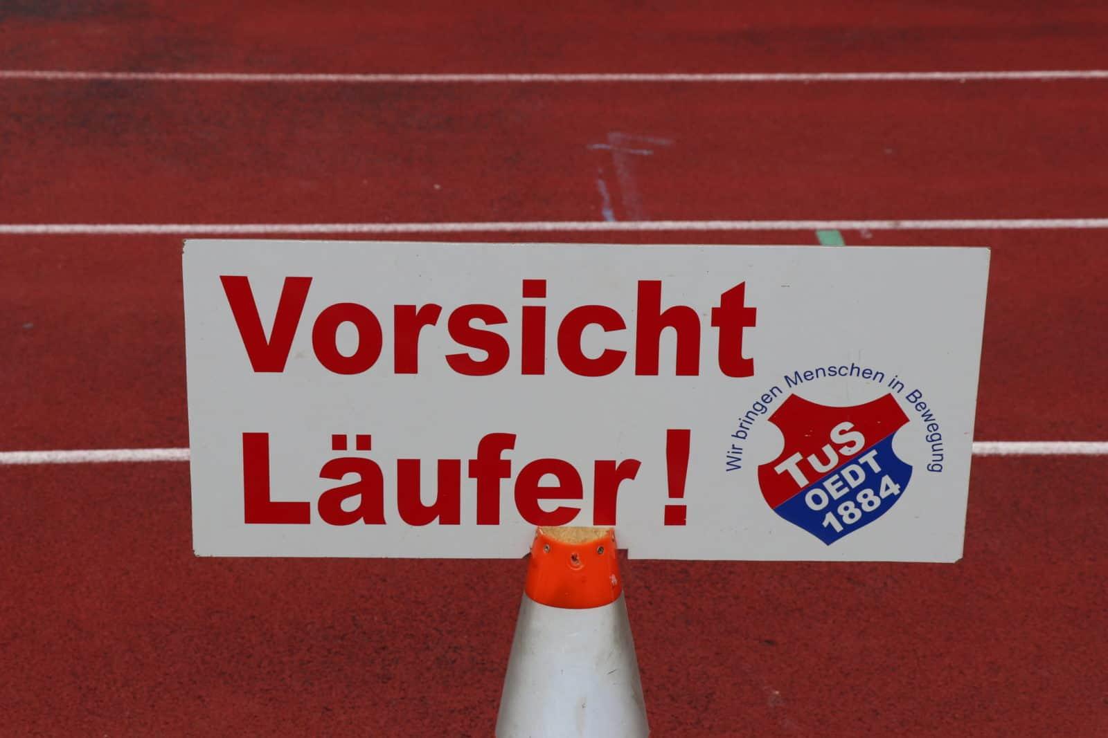 NRW-Meisterschaften in Düsseldorf